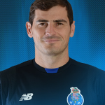 iker casillas porto - foto de perfil 2015-2016 - imagem futebol clube do porto - miniatura