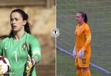 Neide Simões dá segurança em espetáculo de Anna Szymanska – Portugal 1-0 Polónia