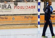 Alfredo Quintana faz 16 defesas no SL Benfica 19-23 FC Porto