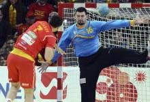 Arpad Sterbik garante vitória à Espanha contra a Alemanha – Europeu de Andebol'2016