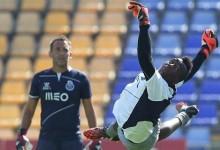 Daniel Correia substitui Juan Carlos Arévalo como treinador de guarda-redes do FC Porto