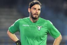Marchetti renova pela Lazio