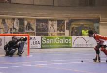 Ricardo Silva defende seis bolas paradas no OC Barcelos 2-1 Física