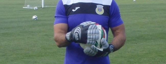 Vasco Évora é o novo treinador de guarda-redes da seleção de Burkina Faso