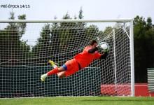 Igor Rocha renova pelo FC Arouca