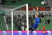 Pedro Trigueira assina momentos do jogo no CS Marítimo 1-0 Académica