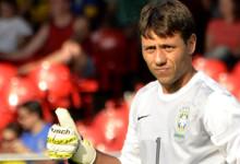 Diego Alves regressa à seleção Brasileira na ausência de Jefferson