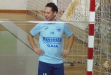 """Filipe Monteiro """"Pi"""" é o Treinador de Guarda-Redes de Futsal do ano 2015"""