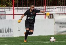 Jamila Martins Marreiros regressa à seleção dois anos depois