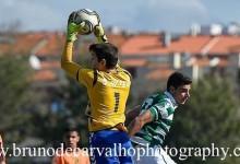 João Valido, aos 16 anos e campeão do Mundo, chamado aos seniores do Vitória FC