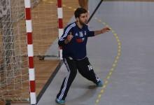 Nikola Mitrevski herói nos últimos segundos por duas vezes no SL Benfica 30-29 FC Porto