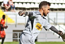 Ricardo Ferreira de qualidade no FC Famalicão 1-1 Portimonense SC