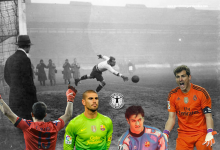 De Claudio Bravo a Zubizarreta. De Keylor Navas a Iker Casillas ou Ricardo Zamora – Os guarda-redes do El Clásico