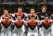 Andriy Pyatov marcou a diferença nos passes longos – SC Braga 1-2 Shakhtar Donetsk