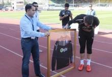 Bruno Vale completa 100 jogos consecutivos pelo Apollon e é herói dias depois
