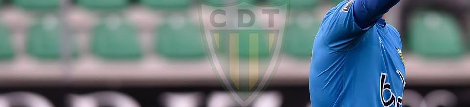 Cláudio Ramos destacado como melhor em campo no CD Tondela 1-0 CF União da Madeira