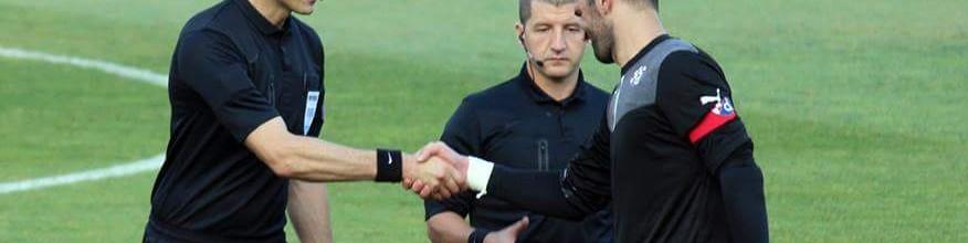 Eduardo Carvalho é o guarda-redes da temporada da 1 HNL Croata