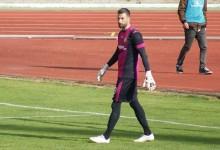 Filipe Leão defende dois penaltis no Vitória SC B 1-0 CD Mafra