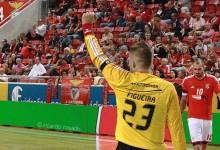 Hugo Figueira brilha em vitória histórica – SL Benfica 22-20 FC Porto