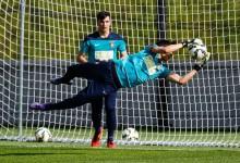 Diogo Costa e João Virgínia convocados por Portugal para o Euro Sub-17