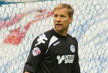 Jussi Jääskeläinen renova pelo Wigan AFC