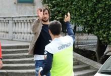 Mattia Perin lesiona-se e falha o Euro'2016