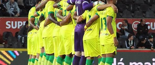 Rafael Defendi é o melhor em campo no FC Paços de Ferreira 1-0 FC Porto