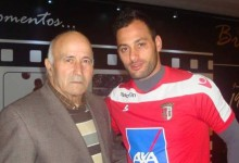 Armando Pereira da Silva: o guarda-redes que venceu a Taça de Portugal por FC Porto e SC Braga
