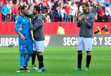 Beto Pimparel desvinculou-se do Sevilla FC