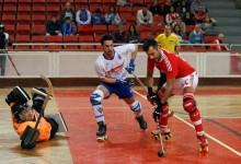Guillem Trabal e Diogo Alves Fernandes em destaque no SL Benfica 7-3 CD Paço de Arcos