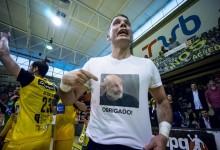 Humberto Gomes herói na conquista da Taça Challenge pelo ABC