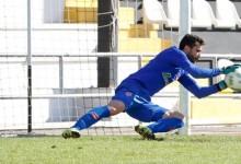 Ivo Gonçalves evita três golos no SC Freamunde 1-0 FC Penafiel