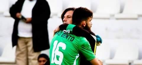 José Serrão deixa o SC Farense