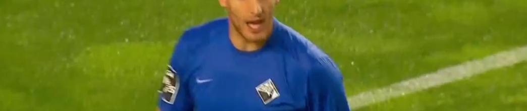 Pedro Trigueira brilha mas Carlos Marafona impediu golos e permanência da Briosa – Académica 0-0 SC Braga