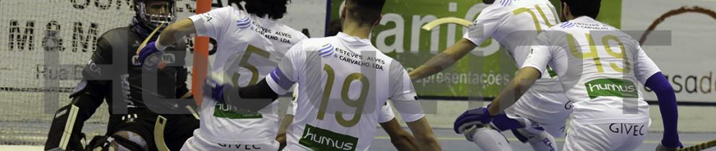 Ricardo Silva brilha e coloca OC Barcelos na final da Taça CERS
