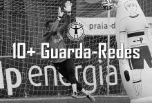 10+ Guarda-Redes da Segunda Liga 2015/2016