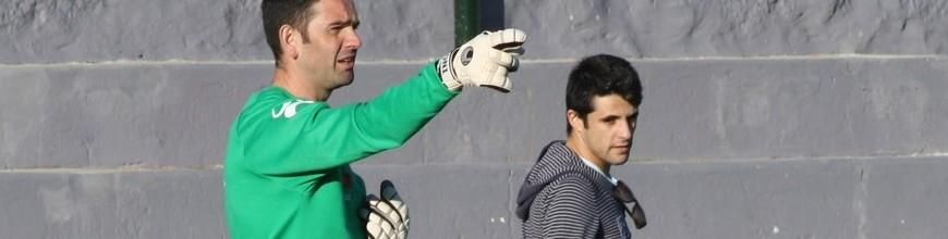 """António Ferreira """"Toni"""" é o novo treinador de guarda-redes do Shakhtar"""