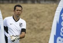 Luís Esteves é o novo treinador de guarda-redes do SL Benfica