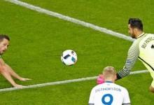 Rui Patrício v. Hannes Halldórsson – Estatísticas – Portugal 1-1 Islândia
