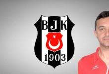 Fevzi Layiç substitui José Sambade como treinador de guarda-redes do Besiktas