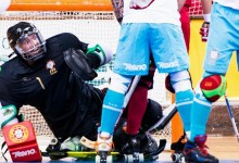 Nélson Filipe e André Girão fazem dez defesas no Portugal 12-0 Inglaterra