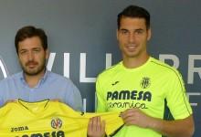 Andrés Fernández emprestado ao Villarreal CF