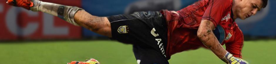 Axel Werner assina pelo Atlético de Madrid
