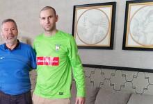 Eduardo Gottardi assina pelo CS Marítimo