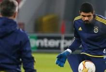 Fabiano Freitas novamente emprestado ao Fenerbahçe