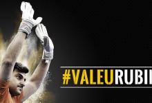 Rubinho deixa o Juventus FC