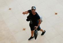 Beto Pimparel apresentado esta sexta-feira no Sporting CP