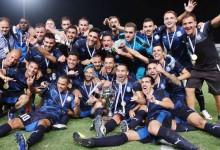Bruno Vale vence Supertaça Cipriota com o Apollon