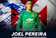 Joel Pereira emprestado ao CF Os Belenenses