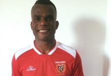 Nilson Corrêa assina pelo CF União da Madeira aos 40 anos